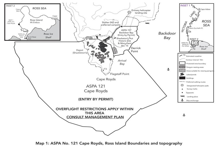 Ats Antarctic Treaty System